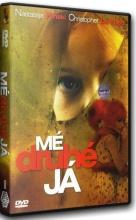 DVD: Mé druhé já