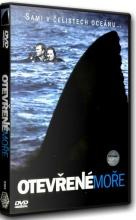 DVD: Otevřené moře [!Výprodej]