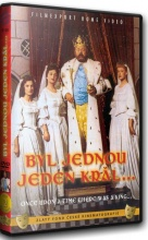DVD: Byl jednou jeden král...