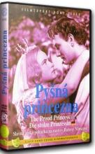 DVD: Pyšná princezna