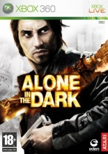 Alone in the Dark 5 (X-360)