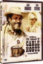 DVD: Balada o Cable Hogueovi