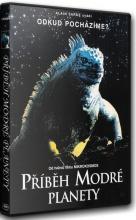 DVD: Příběh modré planety [!Výprodej]