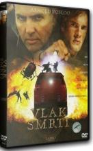 DVD: Vlak smrti [!Výprodej]