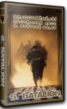 DVD: 6. batalion [!Výprodej]