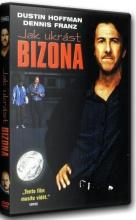 DVD: Jak ukrást bizona [!Výprodej]