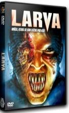 DVD: Larva [!Výprodej]