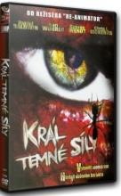 DVD: Král temné síly [!Výprodej]