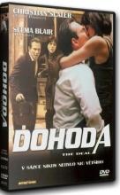DVD: Dohoda [!Výprodej]