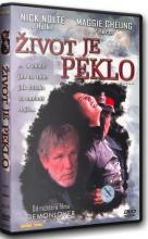DVD: Život je peklo [!Výprodej]
