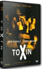 DVD: Toxin [!Výprodej]