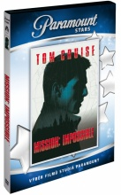 DVD: Mission Impossible