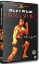 DVD: Krvavý sport