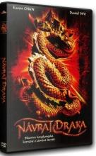 DVD: Návrat draka [!Výprodej]