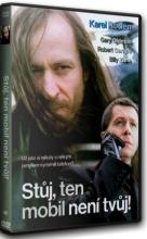 DVD: Stůj, ten mobil není tvůj [!Výprodej]