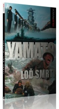 DVD: Yamato: Loď smrti - [Edice Filmparáda]