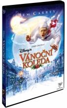 DVD: Vánoční koleda