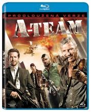 Blu-Ray: A-Team