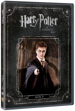 DVD: Harry Potter a Fénixův řád