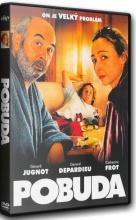 DVD: Pobuda [!Výprodej]