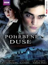 DVD: Pohřbené duše - [Edice Filmpremiéra]
