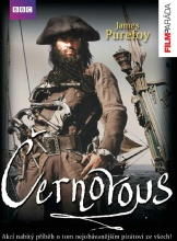DVD: Černovous - [Edice Filmparáda]