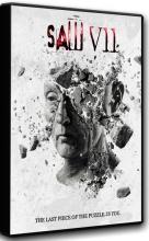 DVD: SAW 7: Finální kapitola (3D + 2D) [!Výprodej]