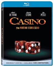 Blu-Ray: Casino