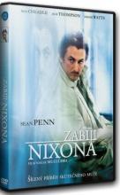 DVD: Zabiji Nixona [!Výprodej]