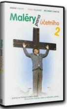 DVD: Maléry pana účetního 2