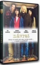 DVD: Návrat [!Výprodej]