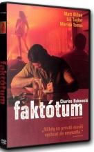 DVD: Faktótum - [Edice Film-X] [!Výprodej]