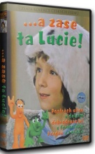 DVD: ...a zase ta Lucie