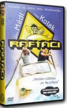 DVD: Rafťáci [!Výprodej]