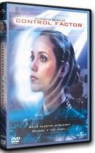 DVD: Control Factor [!Výprodej]