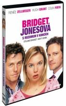 DVD: Bridget Jonesová: S rozumem v koncích [!Výprodej]