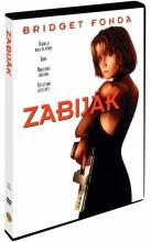 DVD: Zabiják (CZ dabing) [!Výprodej]