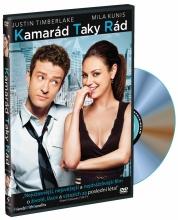DVD: Kamarád taky rád [!Výprodej]