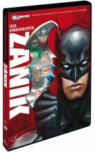 DVD: Liga spravedlivých: Zánik