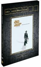 DVD: Jeremiah Johnson (Edice Filmové  klenoty)