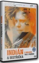 DVD: Indián a sestřička [!Výprodej]
