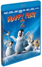 Blu-Ray: Happy Feet 2