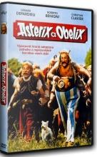 DVD: Asterix a Obelix [!Výprodej]