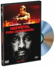 DVD: Nepřítel pod ochranou