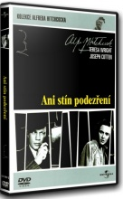 DVD: Ani stín podezření [!Výprodej]