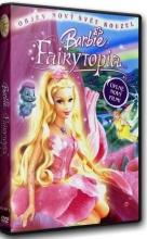 DVD: Barbie: Fairytopia [!Výprodej]