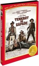 DVD: Tenkrát na Západě (CZ dabing)