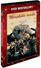 DVD: Memphiská kráska (CZ dabing)