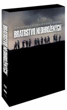DVD: Bratrstvo neohrožených: Kolekce (5 DVD)