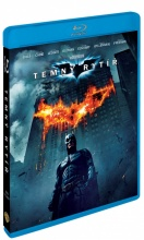 Blu-Ray: Temný rytíř